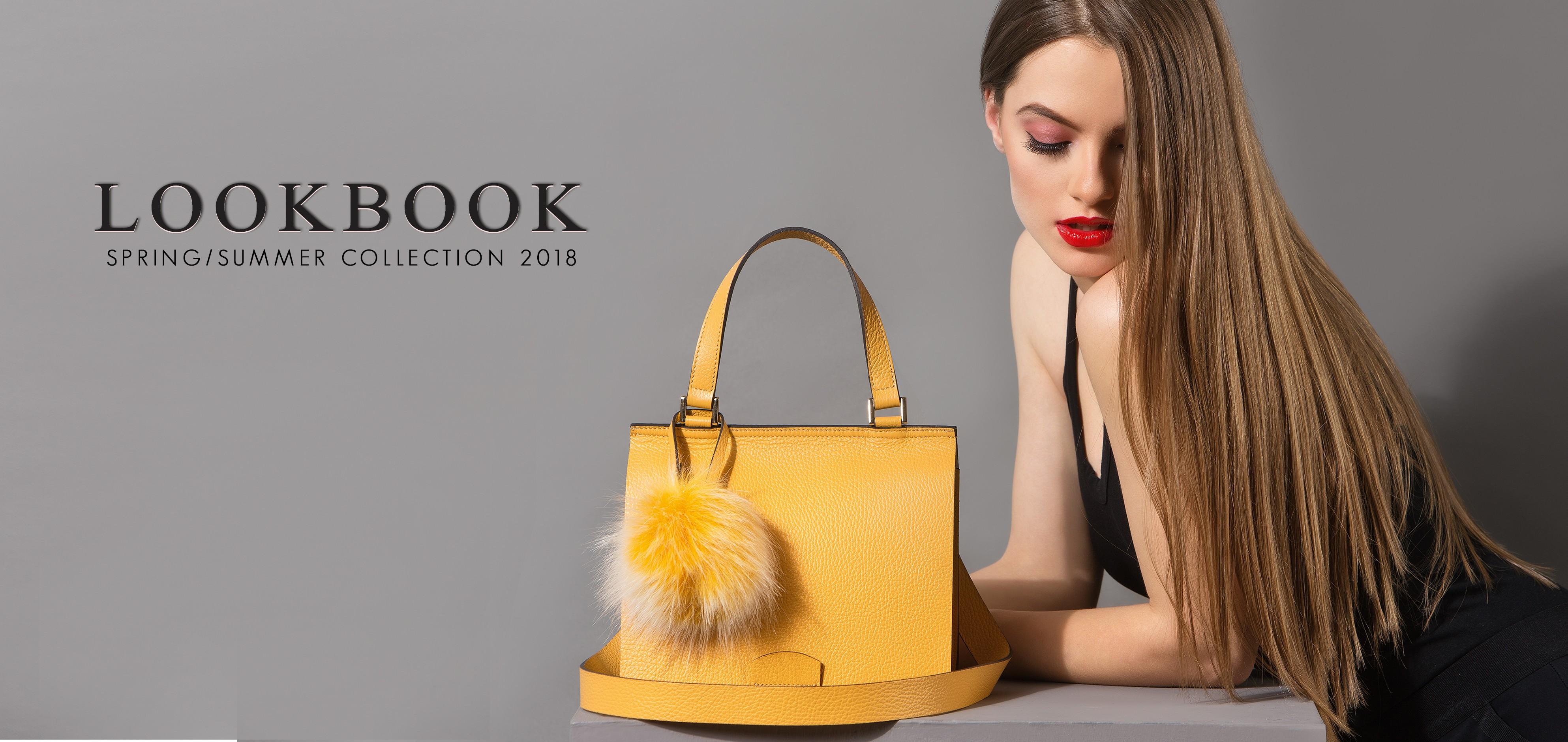 Lookbook Loristella